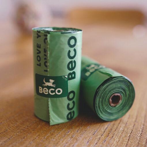 BeCo Bags Eco-Friendly Poo Bags 15