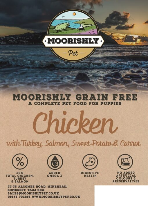 Is Grain Free Dog Food Good For Dogs?
