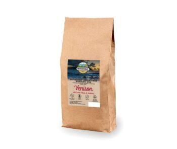 Moorishly Grain Free Working Dog Food Venison