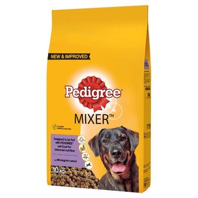 Pedigree Chum Mixer