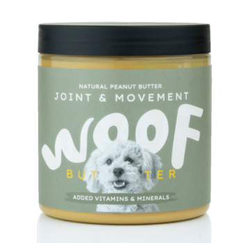 Woof Butter - Joint Movement 250g