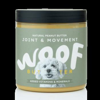 Woof Butter - Joint Movement 250g