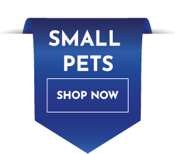 small pet products