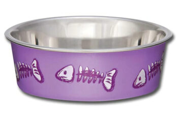 Bella Cat Bowl