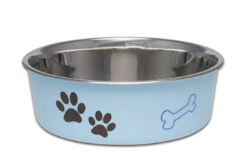 Bella Bowls Stainless Steel Dog Bowl
