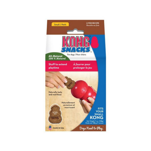 KONG Liver Snacks Small