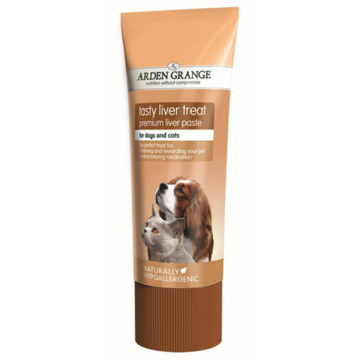 liver treat dogs and cats